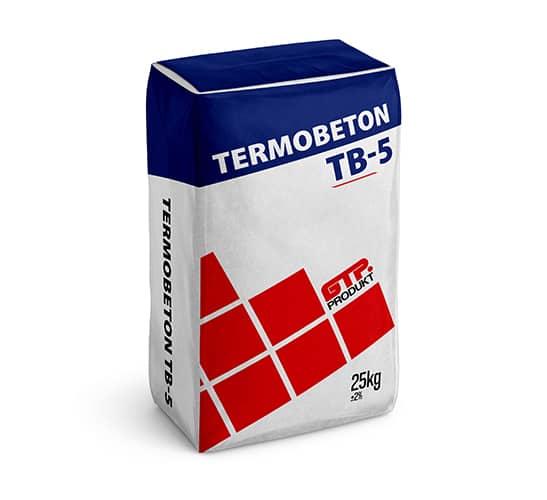 TERMOBETON TB-5